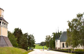 Björklinge tandklinik nära Uppsala